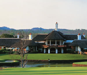 Buhala Lodge Golf Course