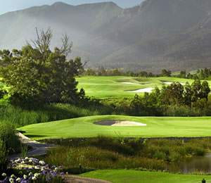 Fancourt International 4 Night Package