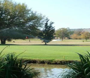 Soweto Golf Course Shebeen Tour