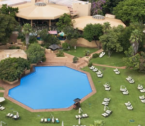 Sun City Cabanas Golf Package