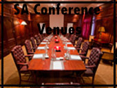 South Africa Conference Venues