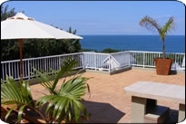 Self-catering North Coast