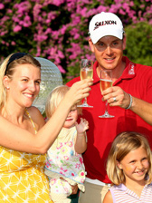 2014 Nedbank Golf Challenge Package
