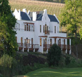 Self Catering Winelands Package